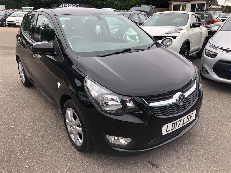 used Vauxhall Viva SE (a/c) in rochester-kent