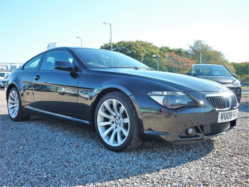 BMW 650i for sale