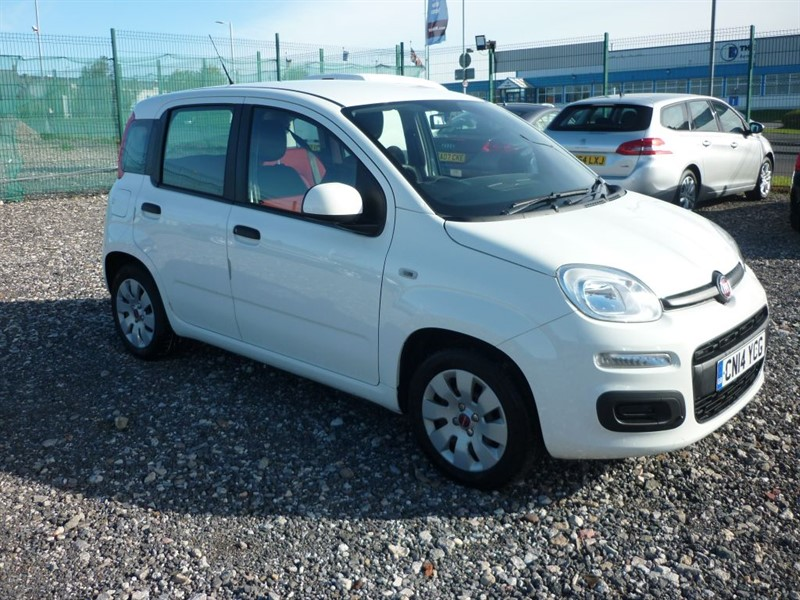 used Fiat Panda 1.2 POP - 2 Keys - £30 Tax - Cambelt Replaced - Service History in plymouth-devon