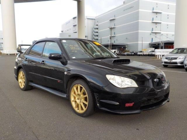 used Subaru Impreza 2.0 WRX STI Widetrack - DCCD - Twin Scroll - On Route - High Grade in plymouth-devon