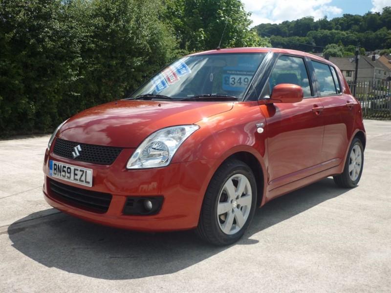 Suzuki Swift for sale