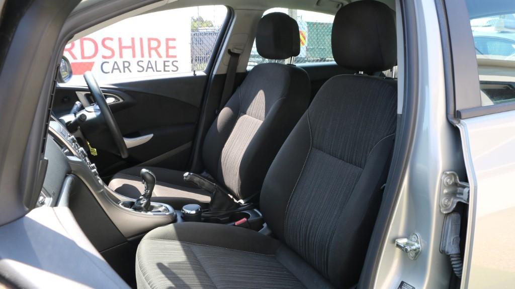 Vauxhall Astra | Bedfordshire Car Sales | Leighton Buzzard