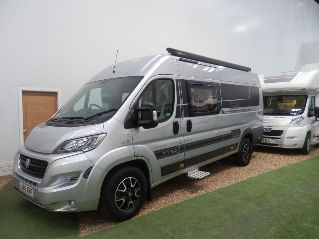 used Autocruise  Alto in lancashire