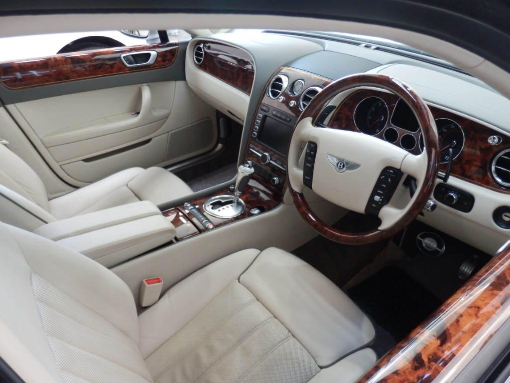 Used Bentley Continental For Sale Littleborough Lancashire