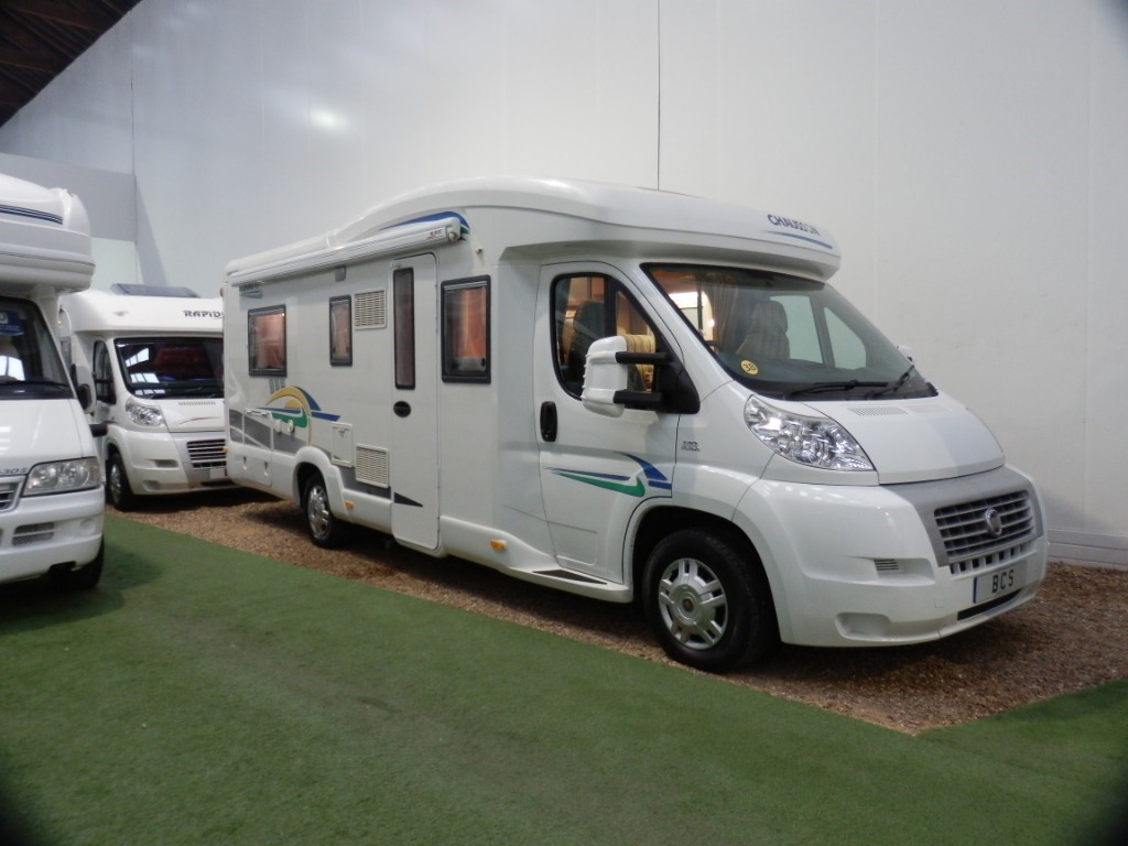 used Chausson Allegro 97 in lancashire