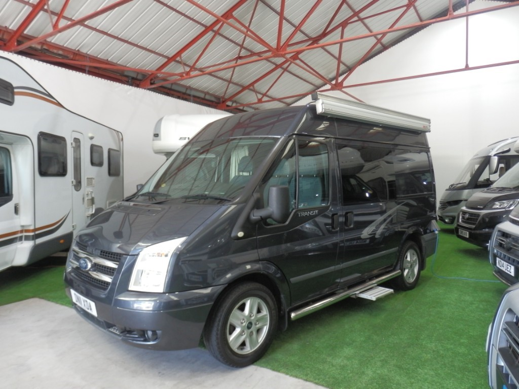 used Ford Transit 115 T280s Trend in lancashire