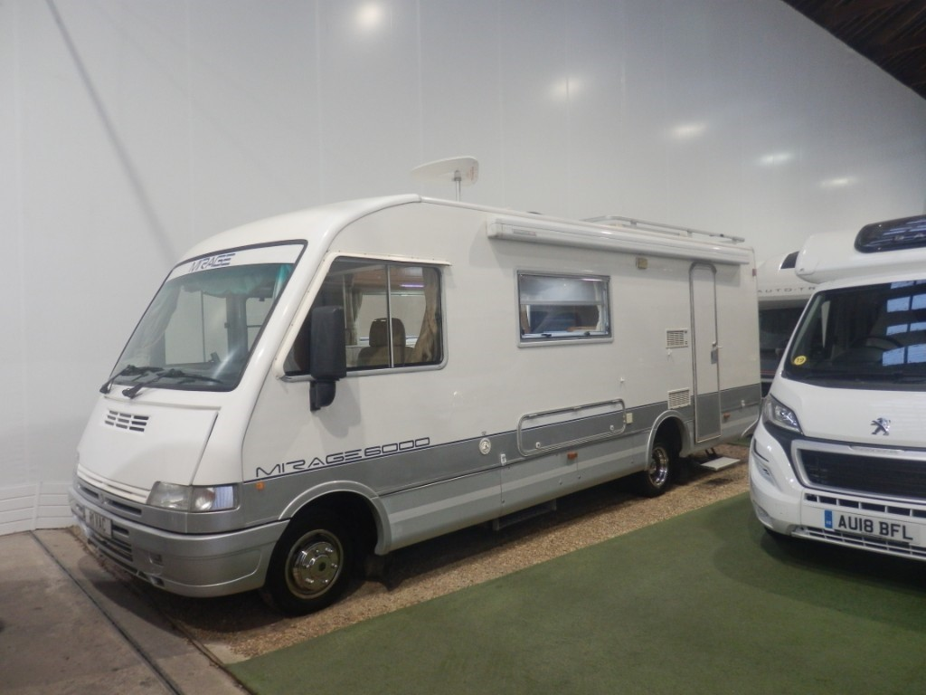 used Mercedes  Mirage in lancashire