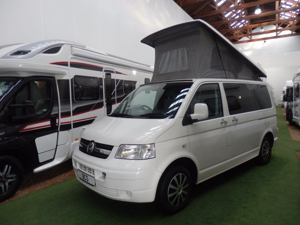 Motorhomes For Sale In Lancashire