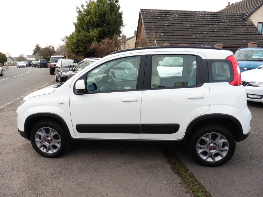 used white fiat panda for sale gloucestershire. Black Bedroom Furniture Sets. Home Design Ideas