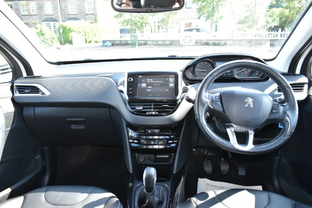 Used Peugeot 2008 for Sale | Gloucestershire