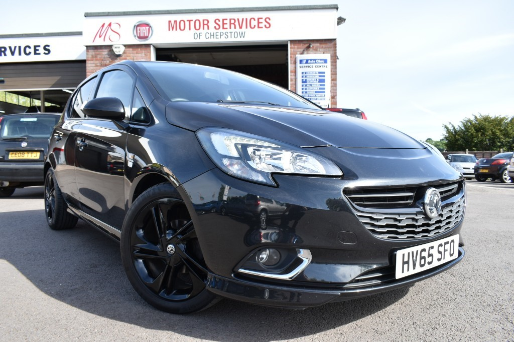 Used Vauxhall Corsa for Sale | Gloucestershire