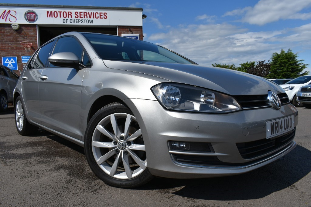 Used Vw Golf >> Used Vw Golf For Sale Gloucestershire