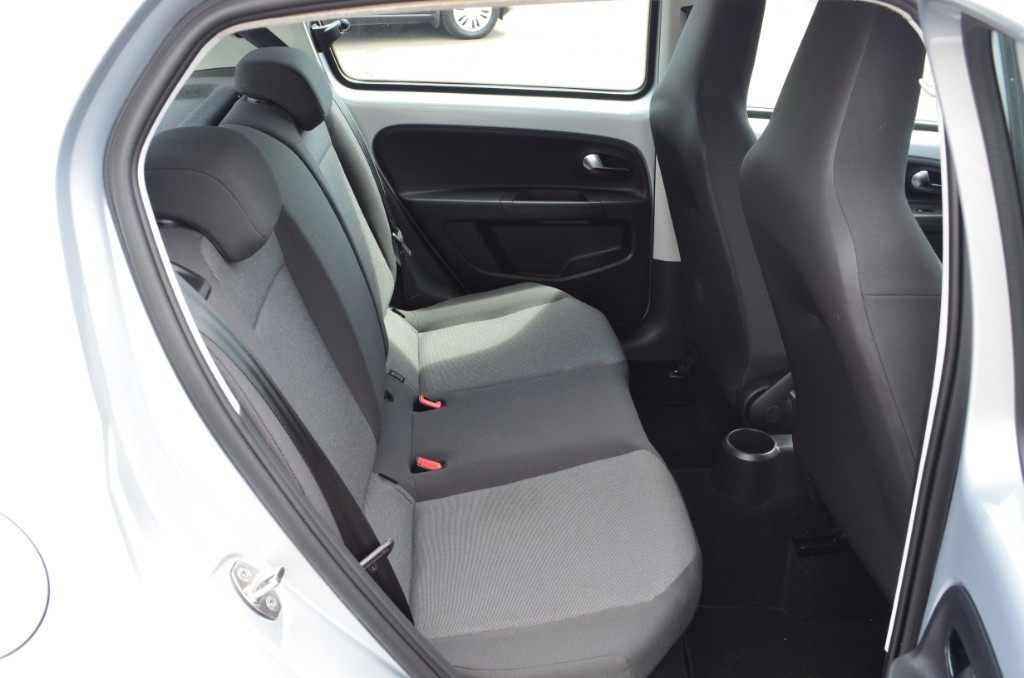 Used VW Up for Sale | Gloucestershire