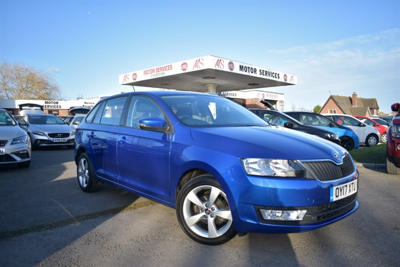 Skoda Rapid for sale