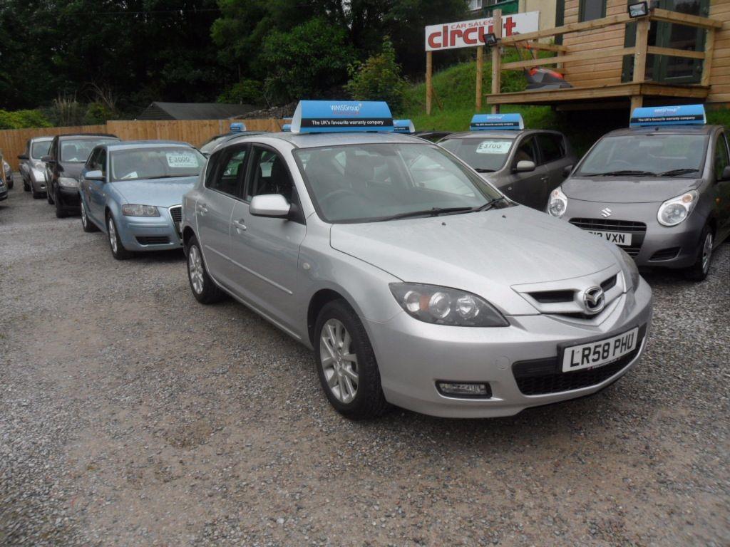 used Mazda  3 TAKARA in devon