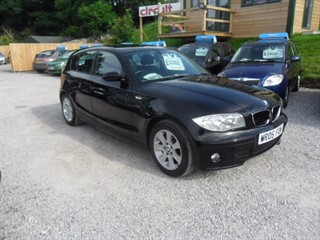 BMW 120i for sale