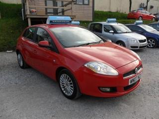 Fiat Bravo for sale