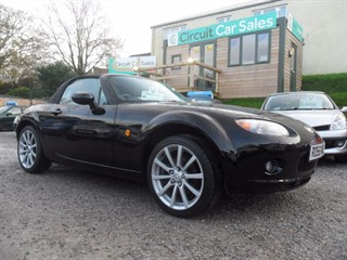 Mazda MX-5 for sale