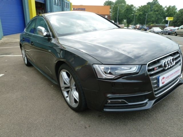 used Audi A5 S5 Sportback Tfsi Quattro 5dr in northamptonshire