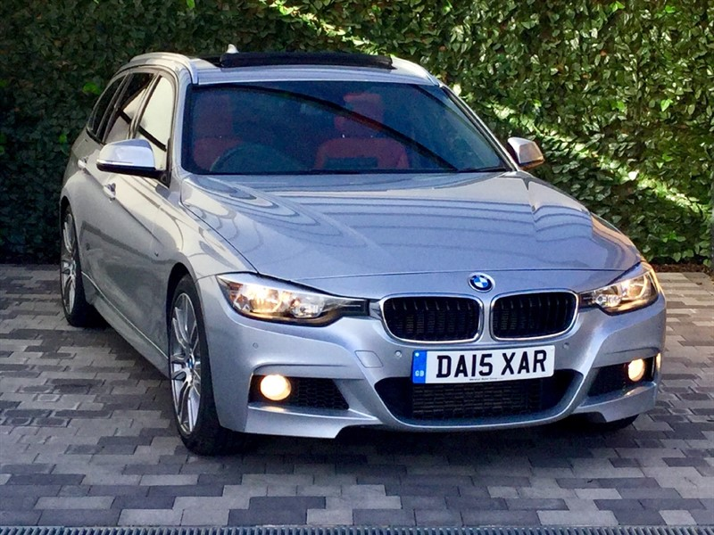 used BMW 335i M SPORT TOURING in carshalton-surrey