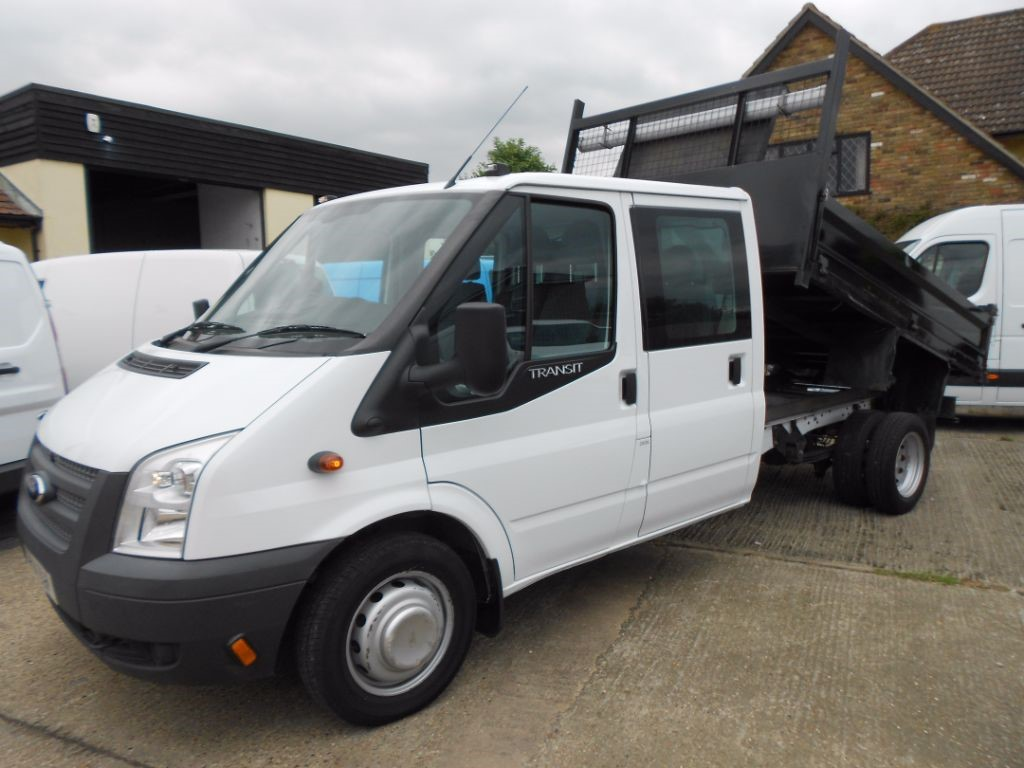 used white ford transit for sale essex. Black Bedroom Furniture Sets. Home Design Ideas