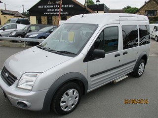 Ford Tourneo Connect for sale