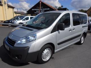 Peugeot Expert for sale