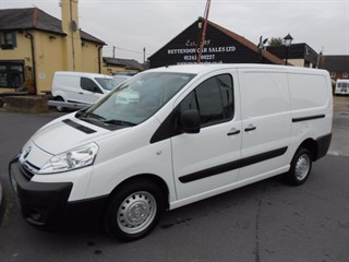 Toyota Proace for sale
