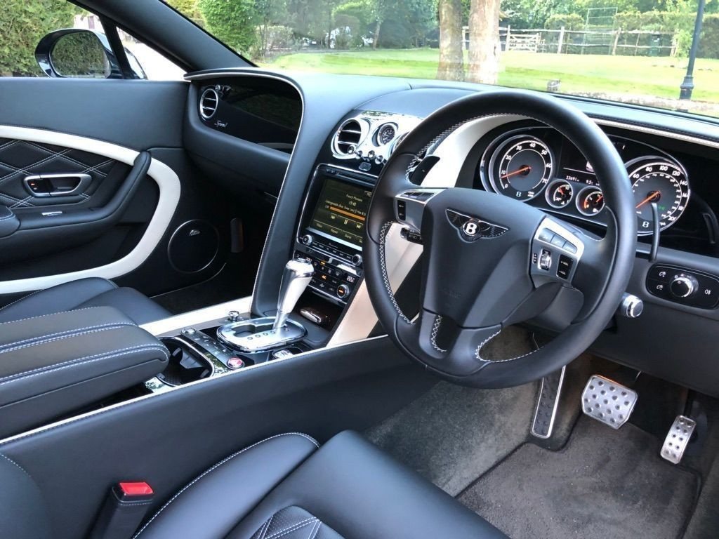 Used Bentley Continental For Sale | Surrey