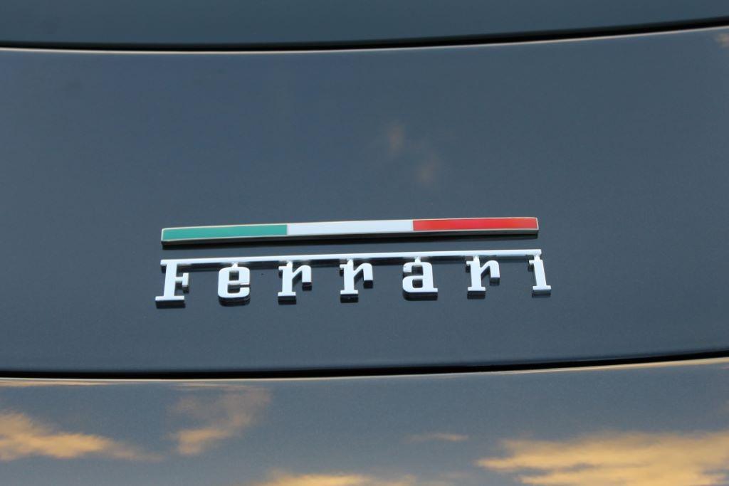 Used Grey Ferrari 458 For Sale Surrey