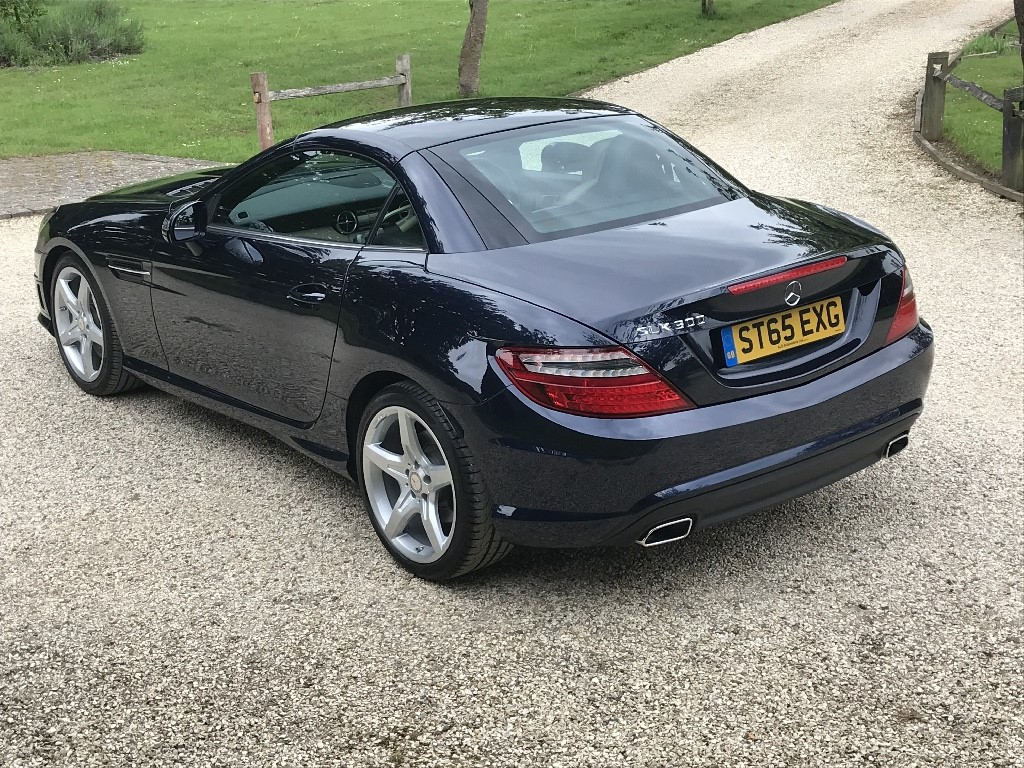 Used Mercedes For Sale | Surrey