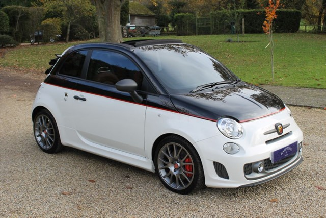 Abarth 595C for sale