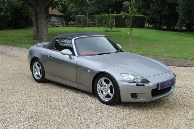 Honda S2000 for sale