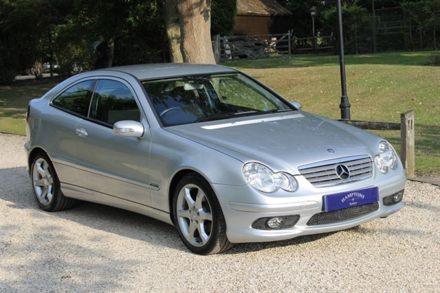 Mercedes C160 for sale