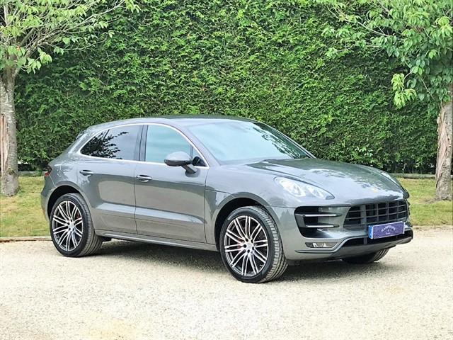 Porsche Macan for sale