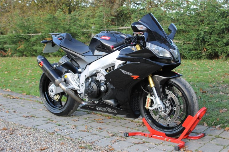 used Aprilia RSV RSV 4 R A-PRC in surrey