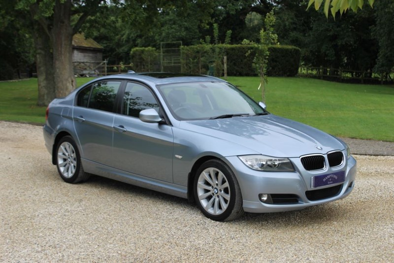 used BMW 320i SE BUSINESS EDITION in surrey