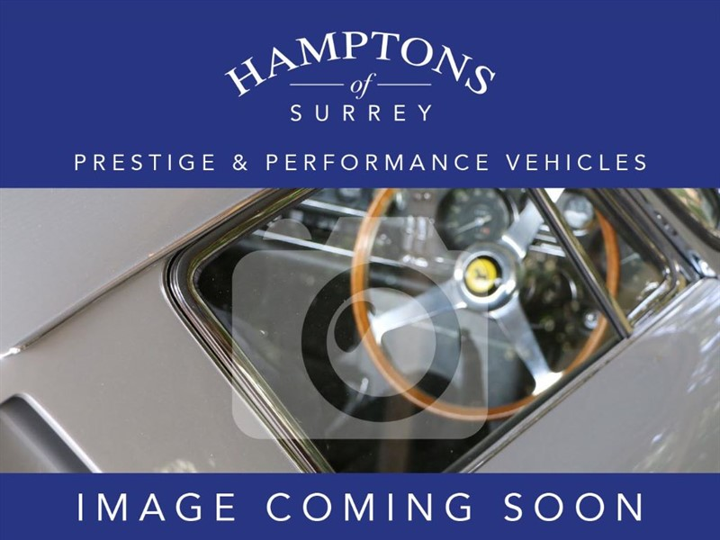used BMW 330d M SPORT TOURING in surrey