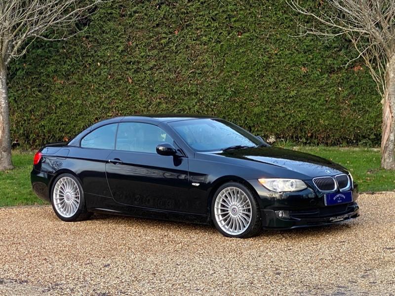 used BMW Alpina B3 Bi-Turbo in surrey
