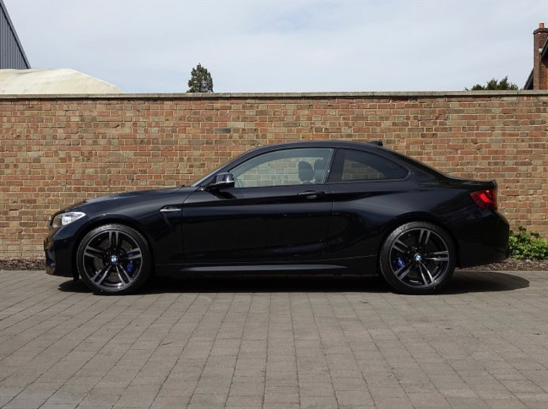 used BMW M2  in surrey
