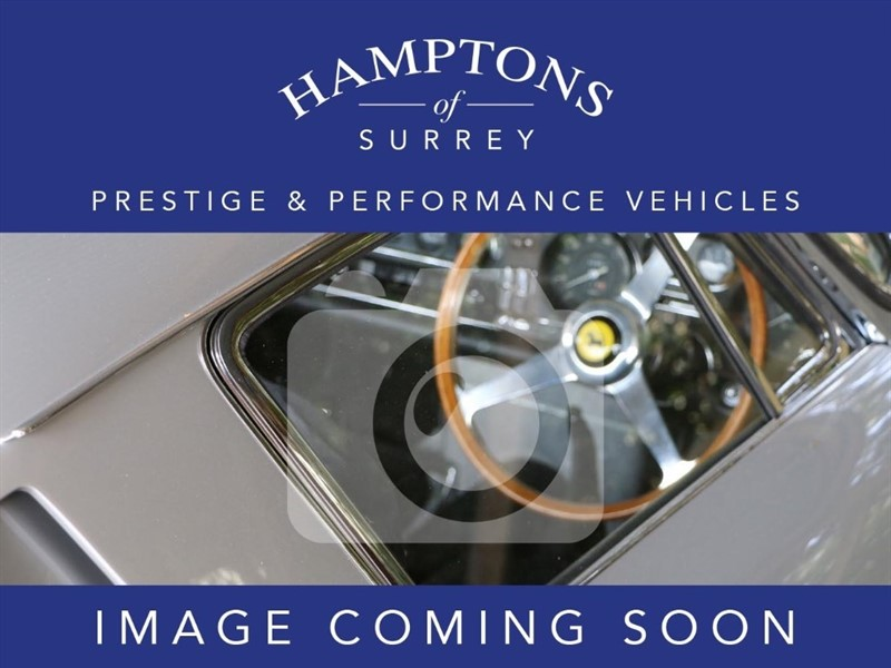 used BMW M4 COMPETITION in surrey