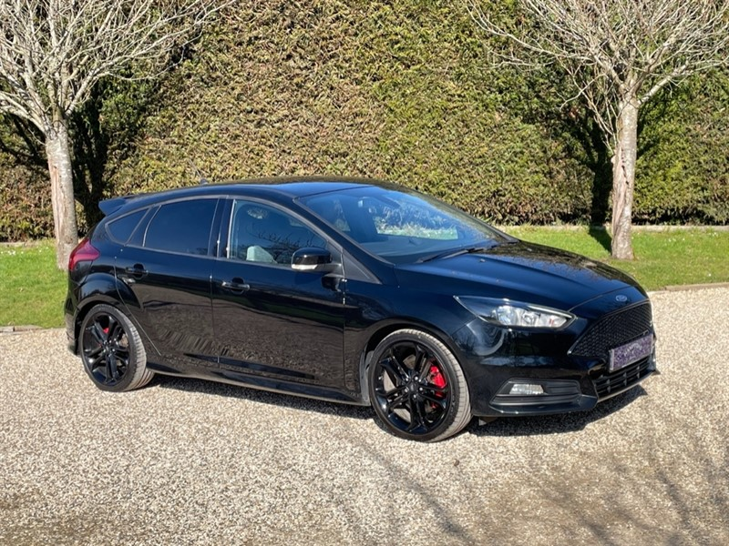 used Ford Focus ST-2 in surrey