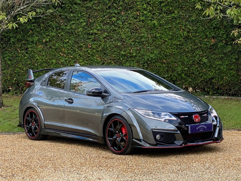 used Honda Civic I-VTEC TYPE R GT in surrey