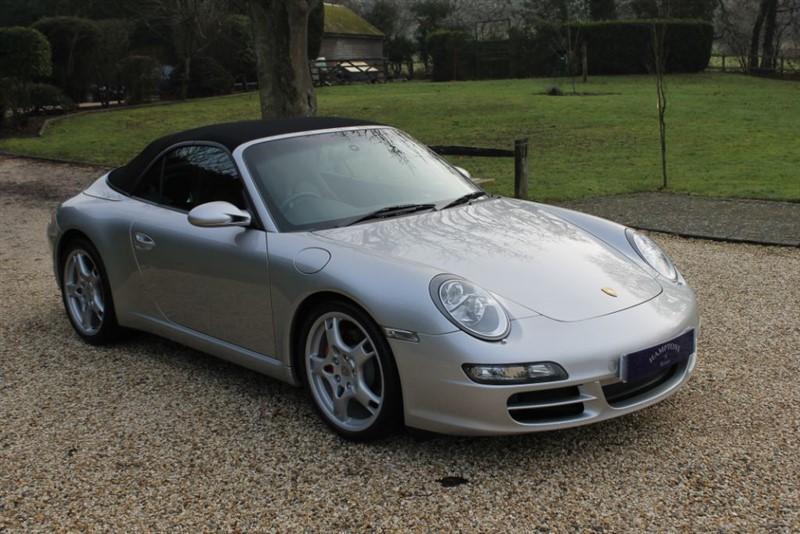 used Porsche 911 CARRERA 2 S in surrey