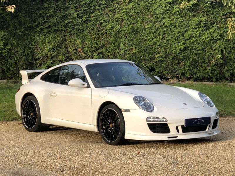 used Porsche 911 CARRERA 2 in surrey