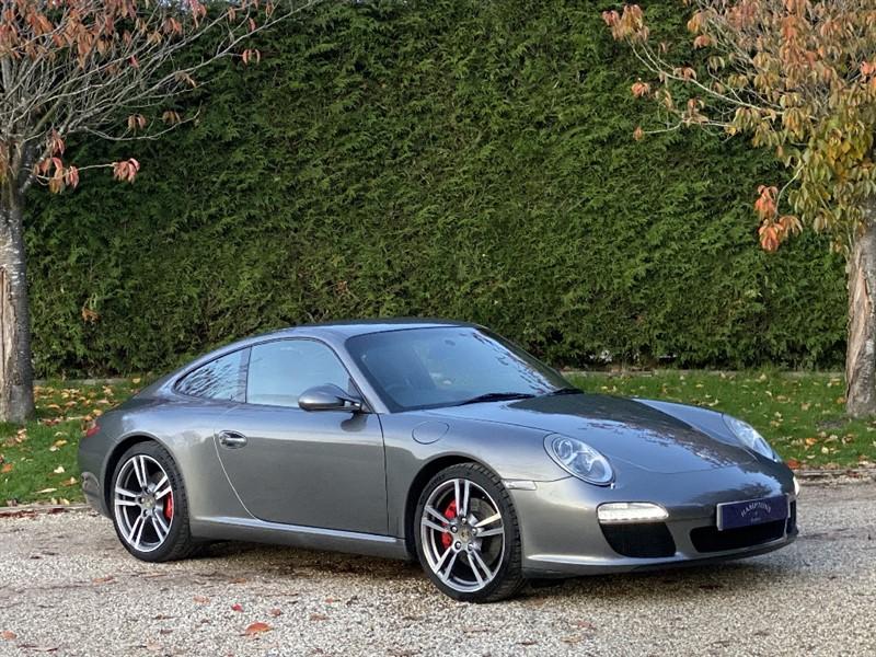 used Porsche 911 CARRERA 2S PDK in surrey
