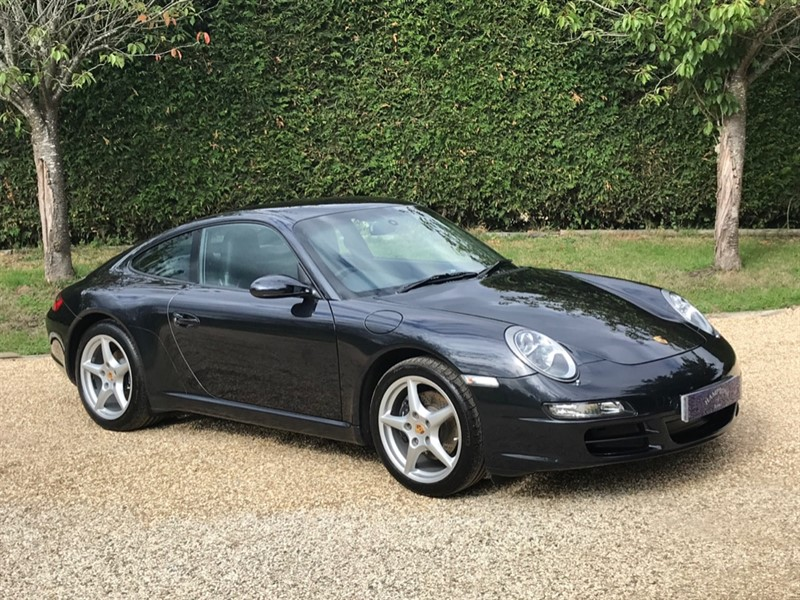 used Porsche 911 CARRERA in surrey
