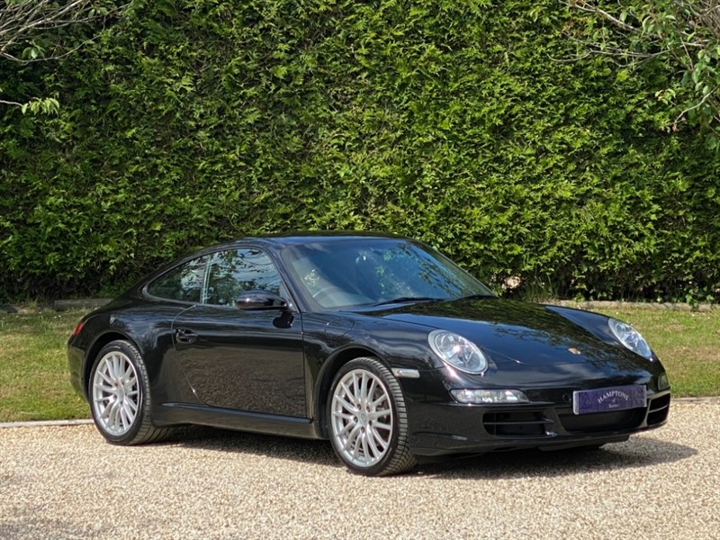 used Porsche 911 CARRERA 2 in surrey