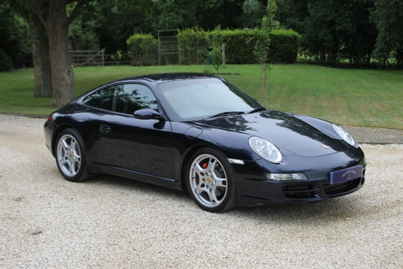 used Porsche 911 CARRERA 2 S in surrey