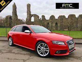 Audi S4 Avant for sale